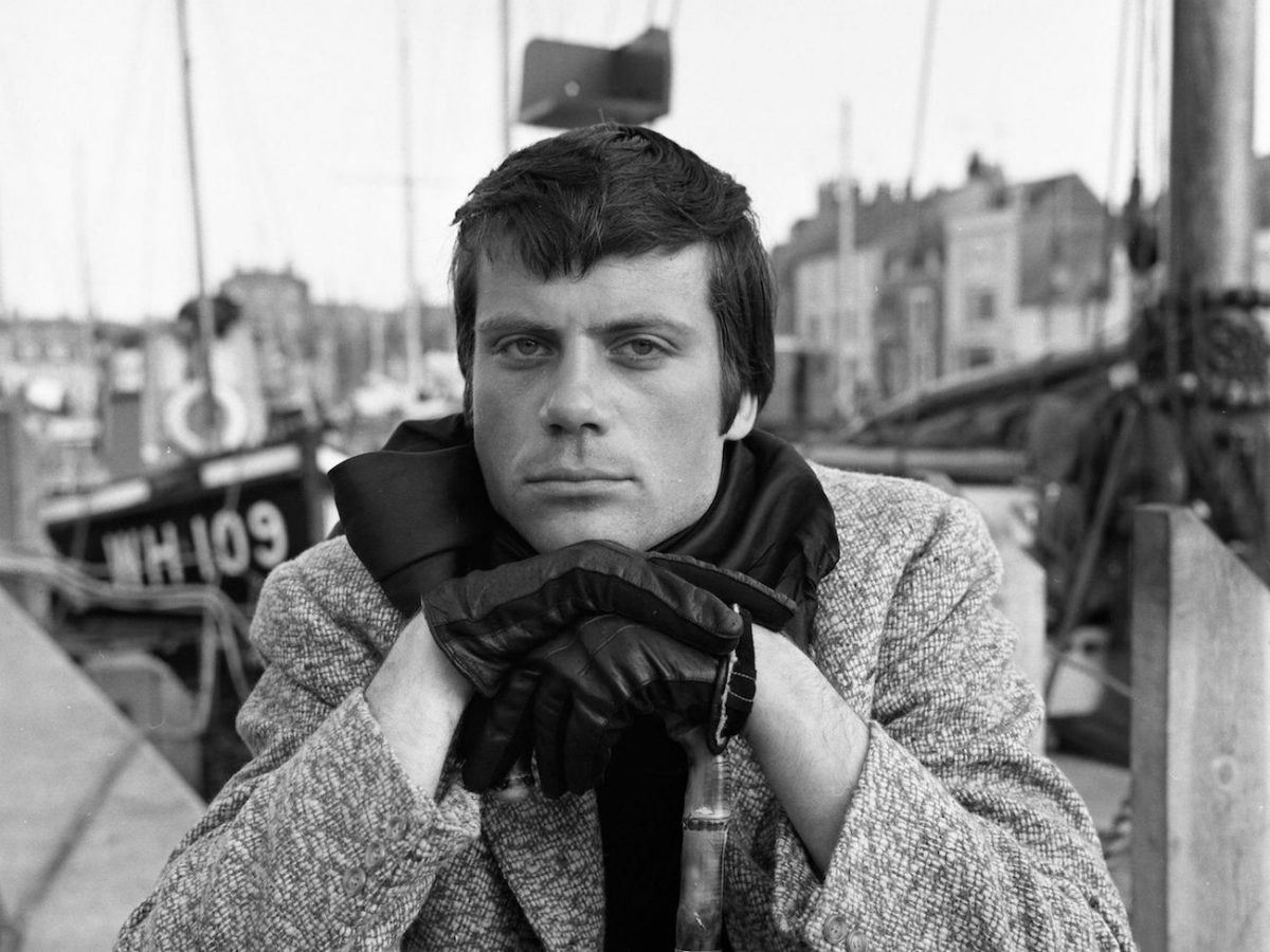 Oliver Reed, Joseph Losey, These are the Damned, film