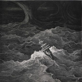 Gustave Doré Illustrations for The Rime of the Ancient Mariner – 1877