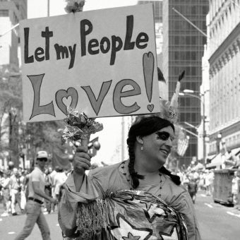How the First Pride Parades Radicalized the Gay Rights Movement in the 1970s