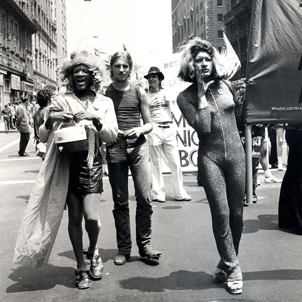 gay rights New York 1970s