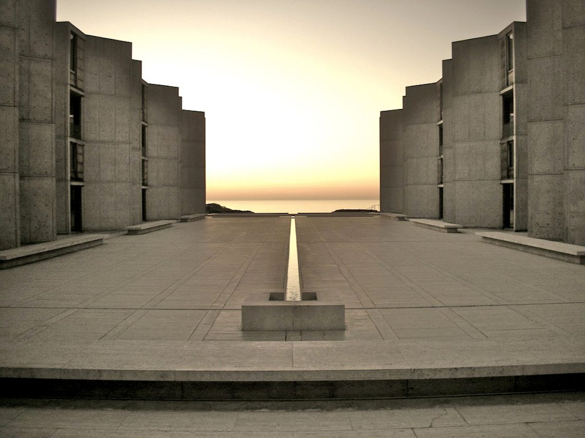 Salk Institute for Biological Research