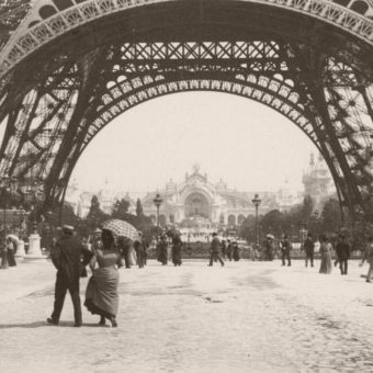 Émile Zola's Photographs of Turn-of-the-Century Paris