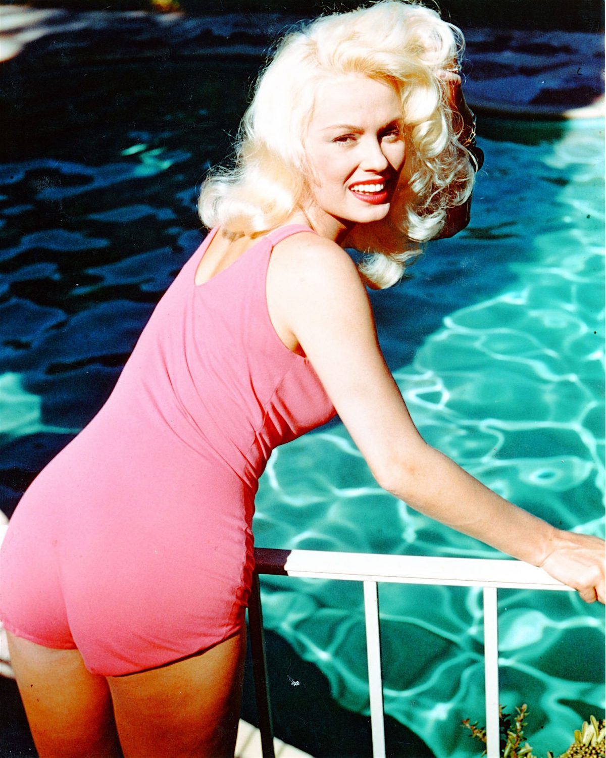 Mamie Van Doren Gives Advice on Love, Sex, and How to Have ...