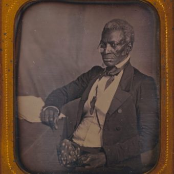 How Augustus Washington, an African American Abolitionist and Daguerreotypist, Helped Establish Photography in West Africa