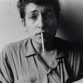 John Cohen's Portraits of Appalachian Folk Singers (and Bob Dylan) from the Early 1960s