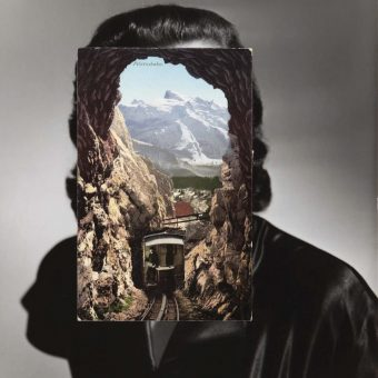 Face Values: The Surreal and Disturbing Collage Portraits of John Stezaker