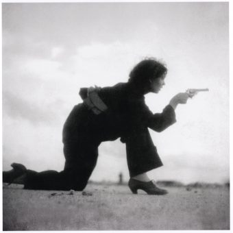Out of the Shadows – Gerda Taro, War Photographer