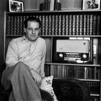 The Pioneering Novels and Kick-Ass Thrills of Alistair MacLean