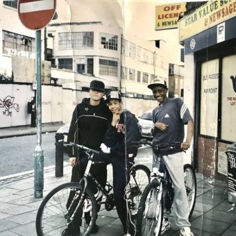 Hackney Then And Now: London Historian Records 30 Years of Change In Photographs