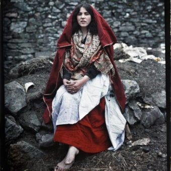 The First Colour Photographs of Ireland – 1913