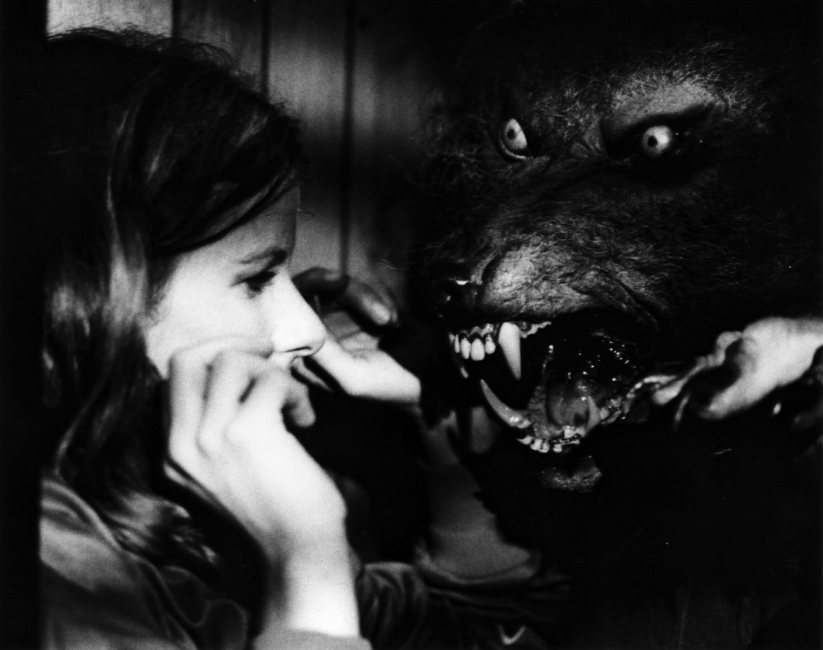 The Howling, horror, film, Joe Dante
