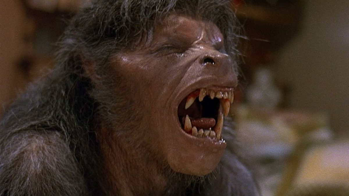 American Werewolf in London, John Landis, horror, film, 1981