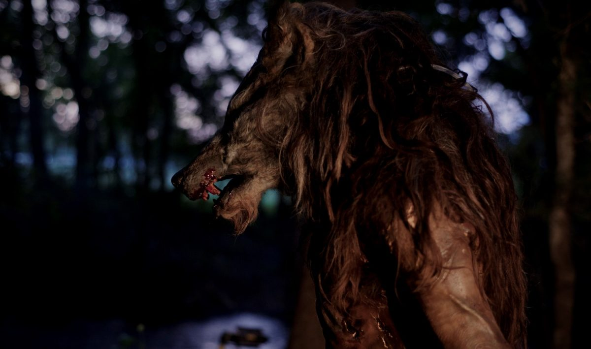 Dog Soldiers, film, horror