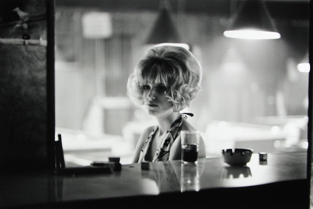 Jerry Berndt 1960s Boston