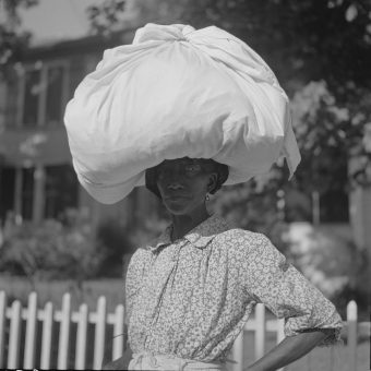 Life On Mississippi Delta Plantations By Marion Post Walcott – c.1939