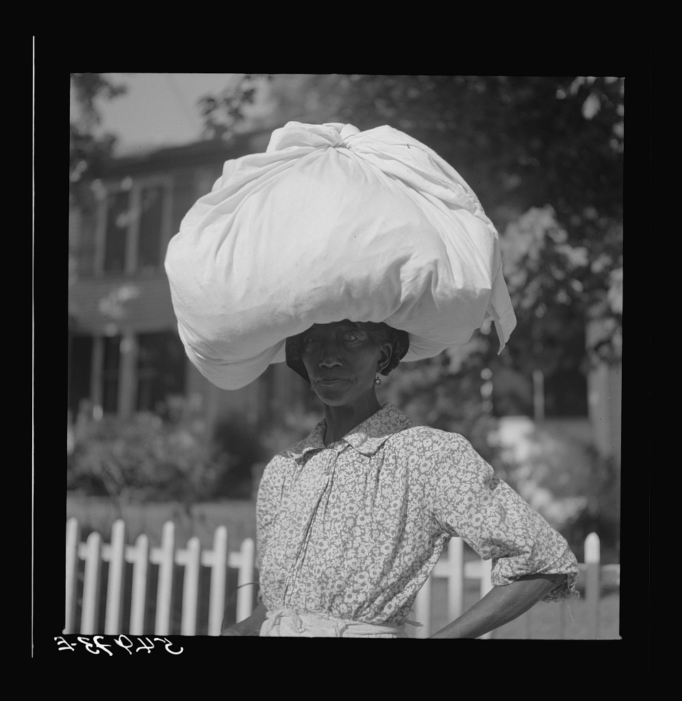 Natchez, Mississippi Contributor Names Wolcott, Marion Post, 1910-1990, photographer Created / Published 1940 Aug.