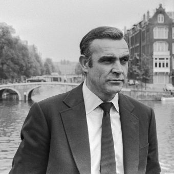 Pictures of Sean Connery – 1930-2020