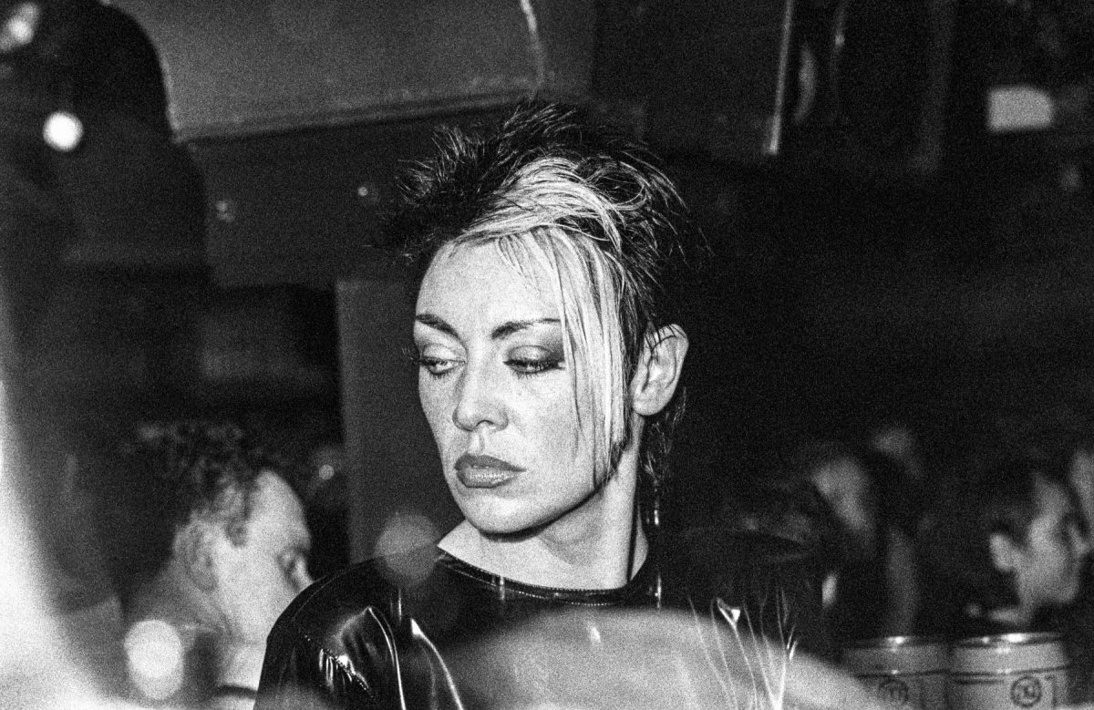 Nick Peacock, Sub Club, Atlantis, nightclubbing, Glasgow, music