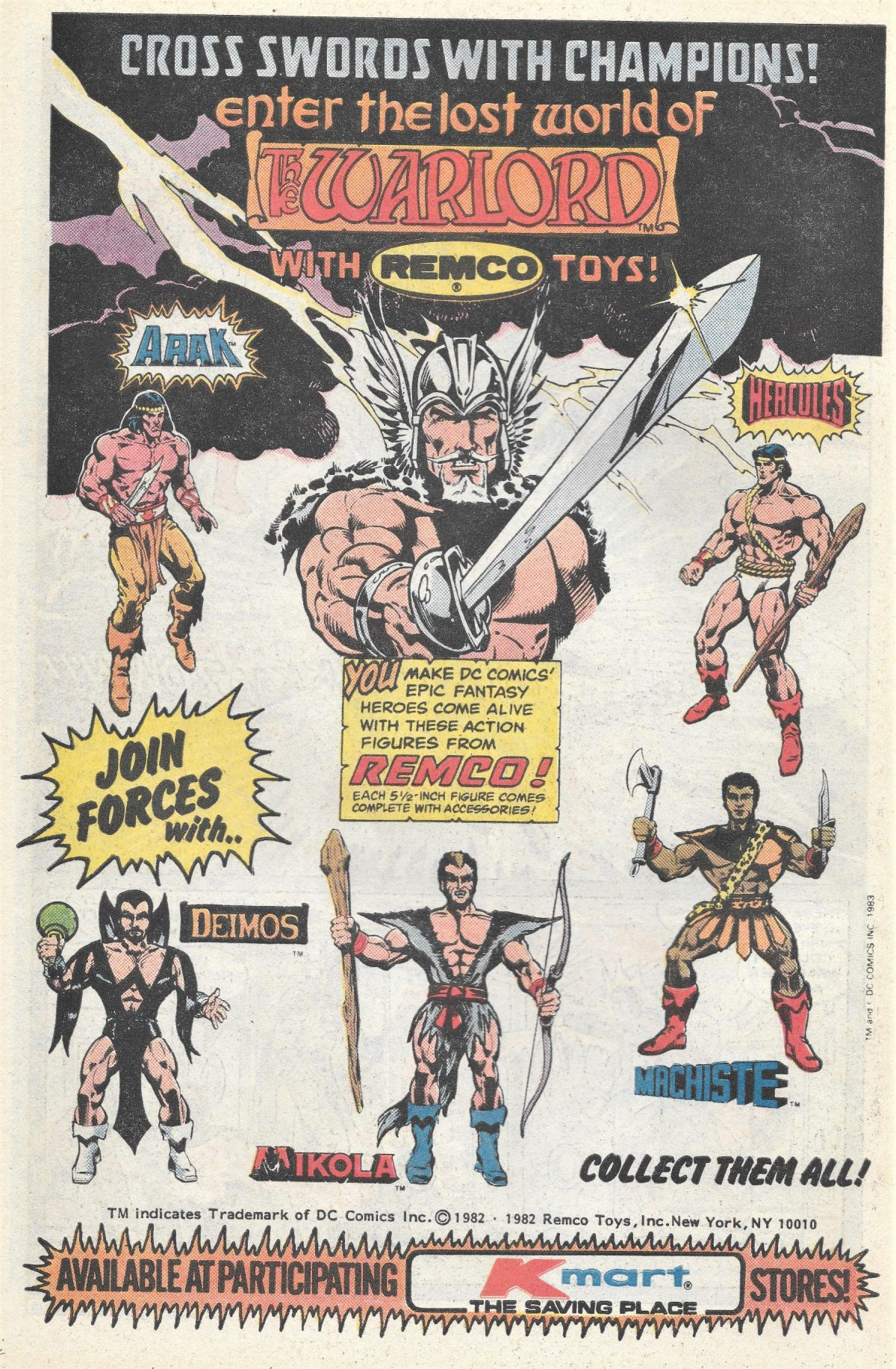 adverts, American, comics, 1960s, 1970s,