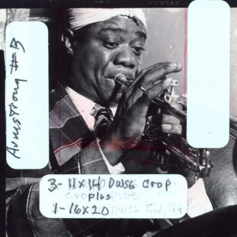 My Horn Don't Dig Those Race Troubles – When White Supremacists Bombed Louis Armstrong