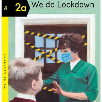 We Do Lockdown – Miriam Elia's Brilliant 1950s Spoof Mocks Covid-19