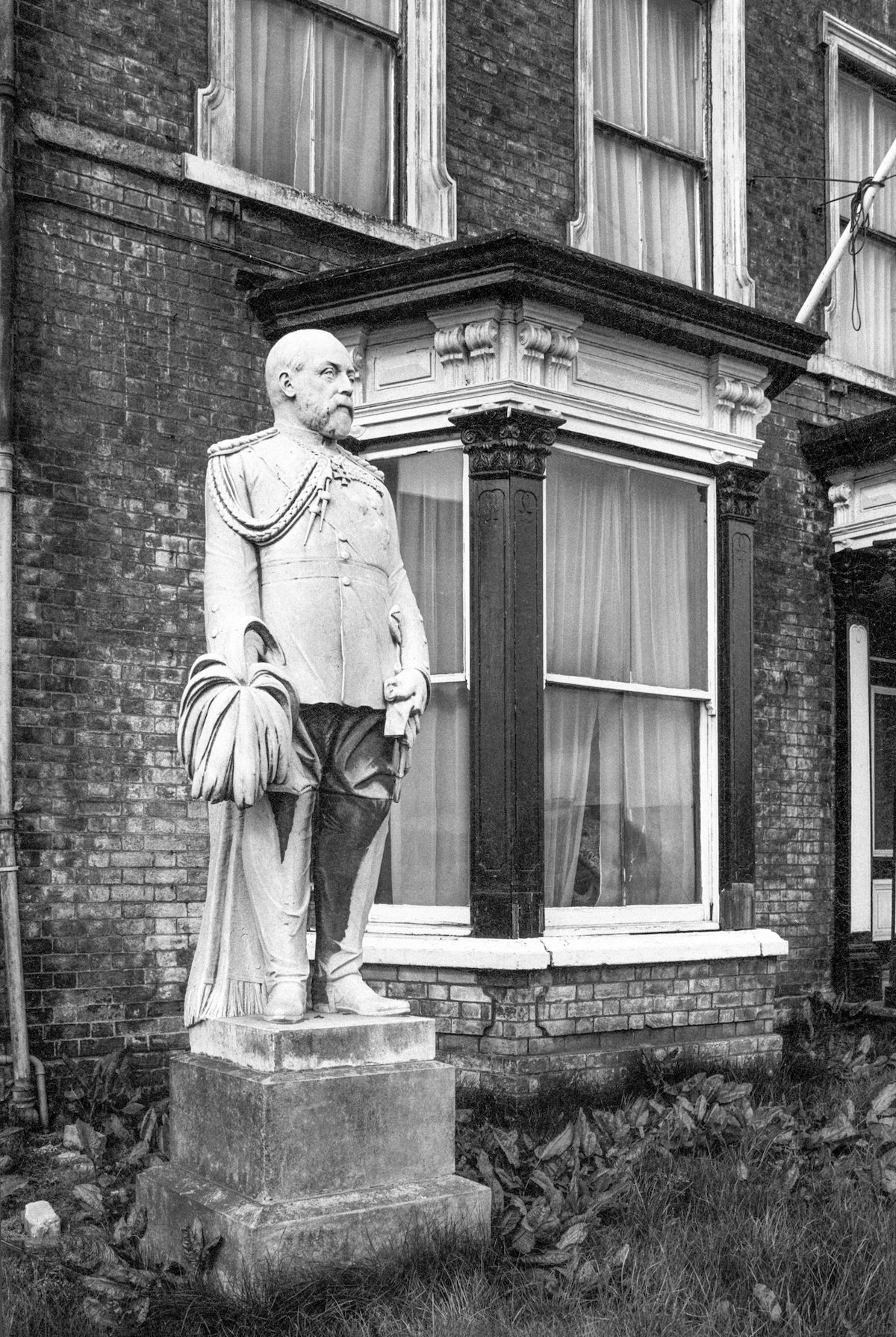 King Edward VII, Anlaby Rd, Hull, 198