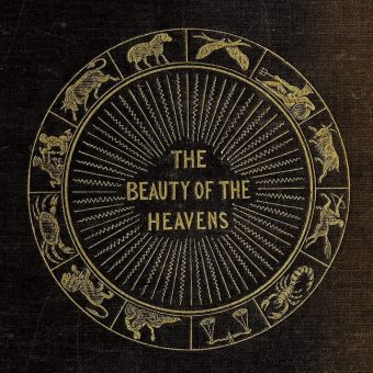 The Beauty of the Heavens, An Illustrated Home School Lesson On Astronomy, 1842