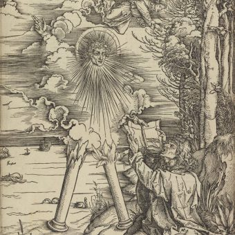 The End of Days: Albrecht Dürer's Woodcuts for 'The Apocalypse' – 1498
