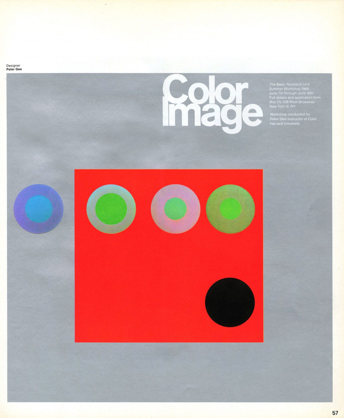 THE DAY-GLO DESIGNERS GUIDE 1960s