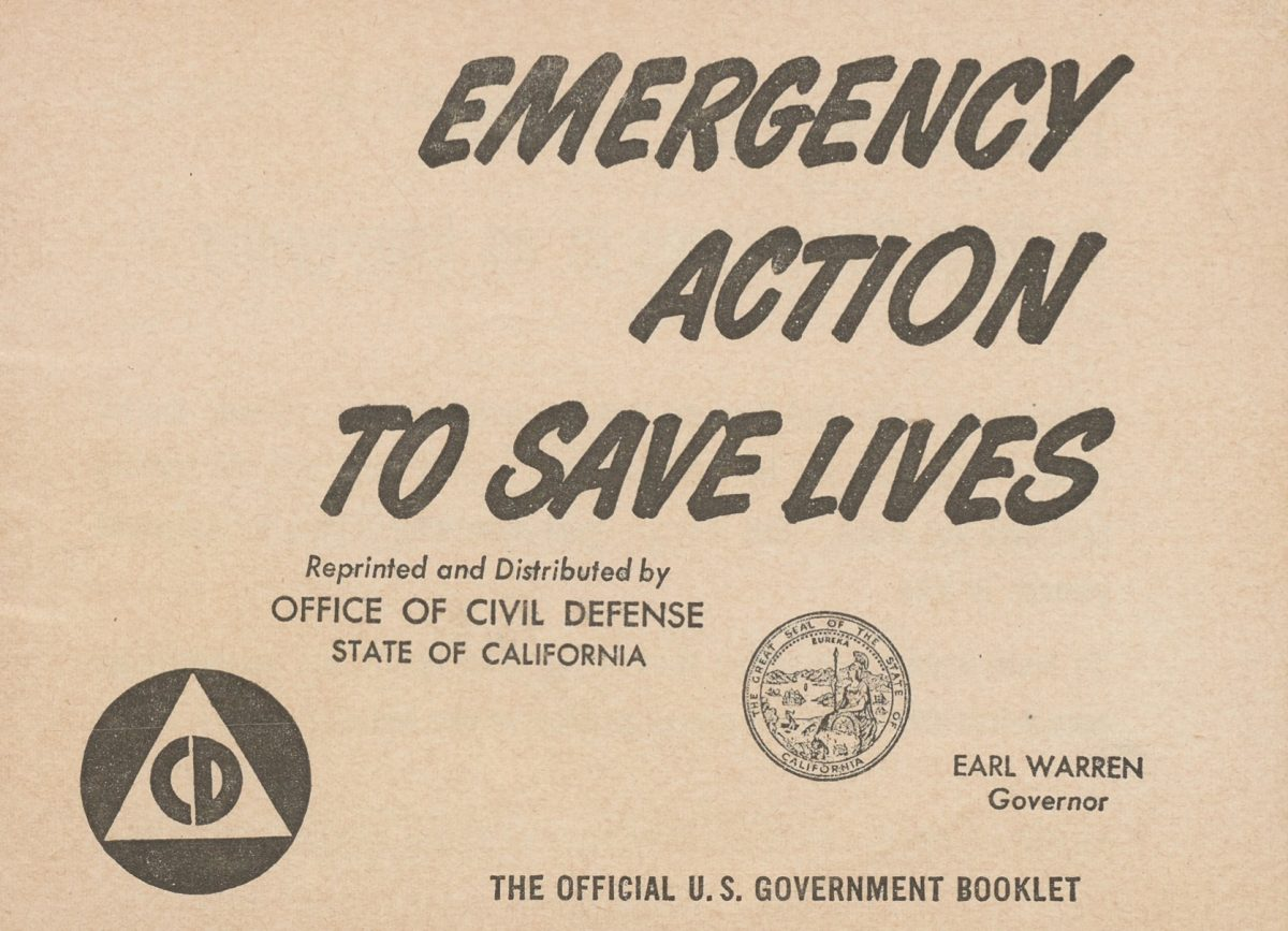 Emergency Actions to Save Lives