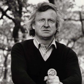 Our Interview With John Boorman and his Quest for the Holy Grail of 'Excalibur'
