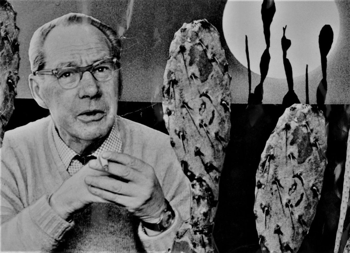 John Wyndham, writer, books, The Village of the Damned