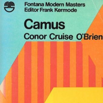 The Story of the Cover: The Iconic Op-Art Designs for Fontana Modern Masters, 1971