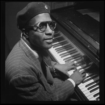 Thelonious Monk's 25 Tips for Musicians – 1960