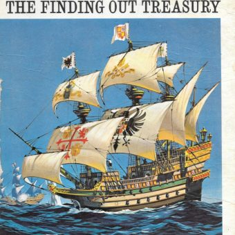 Educating the Masses: Pages from 'The Finding Out Treasury' 1964