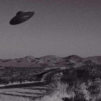 The Alien Detection Kit: Carl Jung's 1957 Letter on UFOs