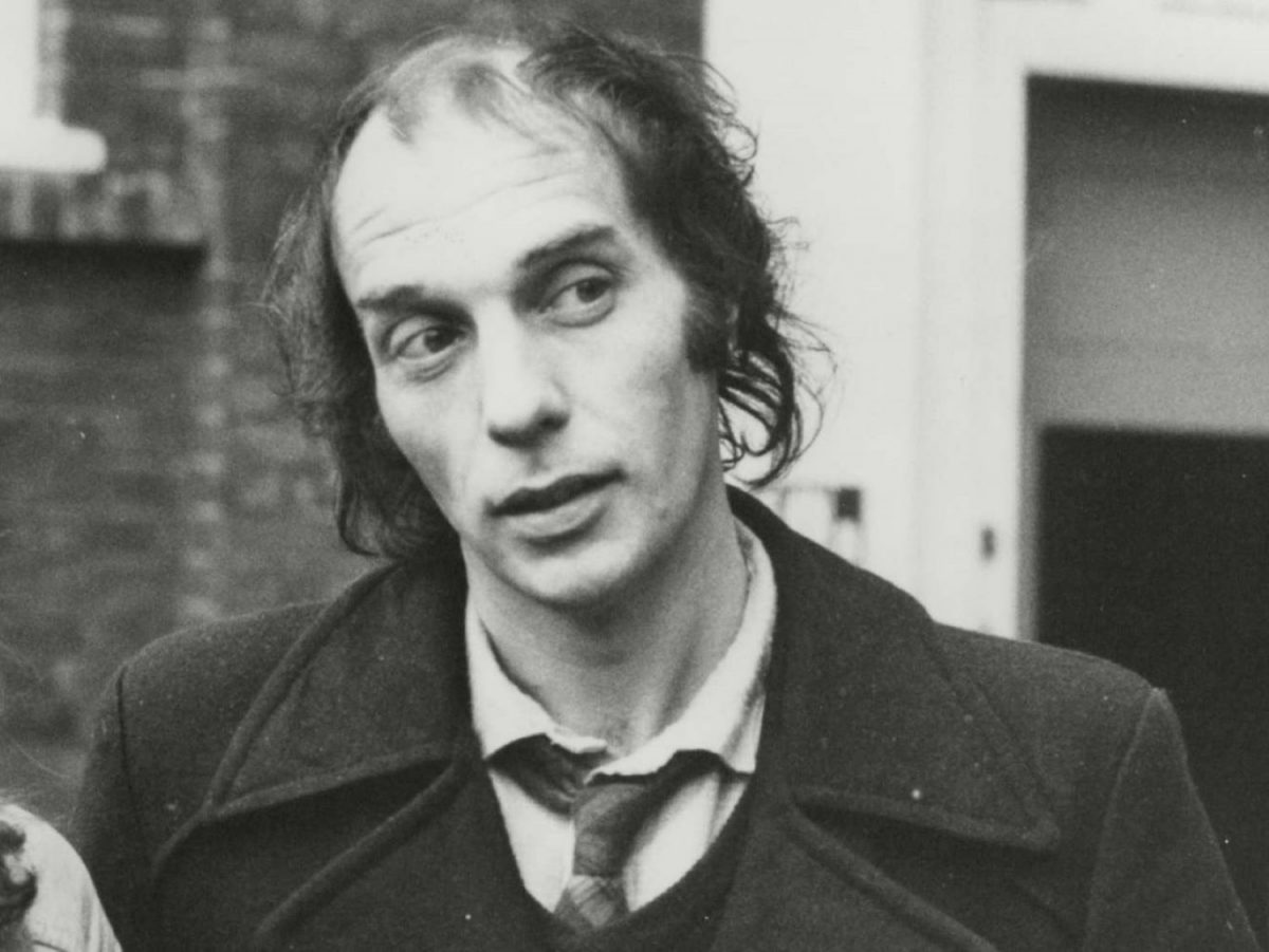 Barrie Keeffe, writer, The Long Good Friday, 1970s