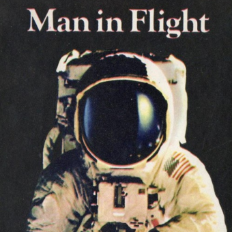 Why Kids Loved Shell Oil in the Early 1970s: The 'Man in Flight' Series of Collectible Coins