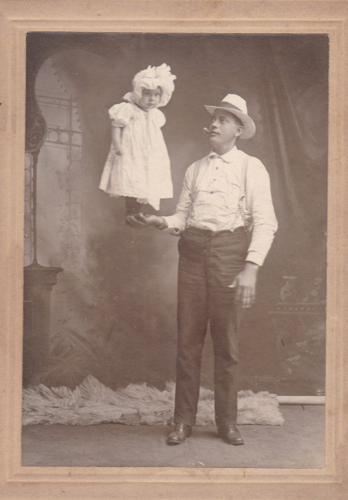 fathers day photograph