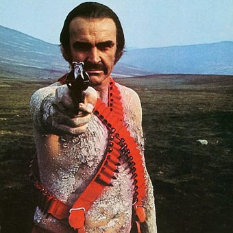 From A to Zed: Press Pack for John Boorman's 'Zardoz' – 1974