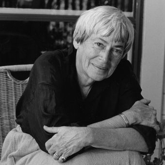 Ursula K. Le Guin's Daily Routine and Feeding Your Creative Mind