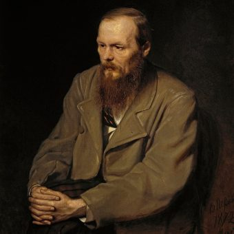 Dostoyevsky On His Execution And The Meaning of Life