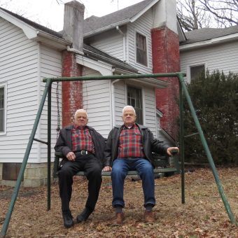 Back Home To Mount Airy With The Bluegrass Twins – A Gorgeous Story of Enduring Brotherly Love
