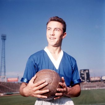 A Teenage Jimmy Greaves and the Luncheon Voucher Black Market at Chelsea FC