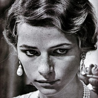 A Stunning Collection of Charlotte Rampling Photographs