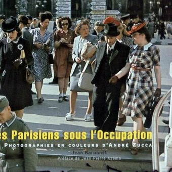 Paris In World War 2: Photos Of The Nazi Joie De Vivre