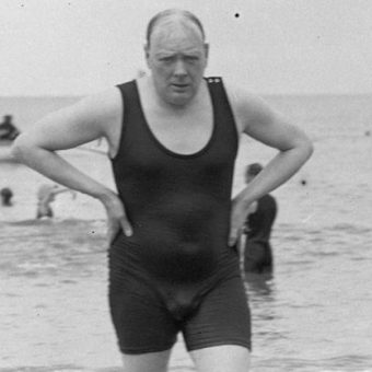 Winston Churchill: A Life In Rare And Memorable Pictures