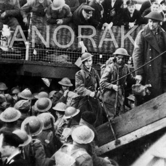 Operation Dynamo In Photos (1940)