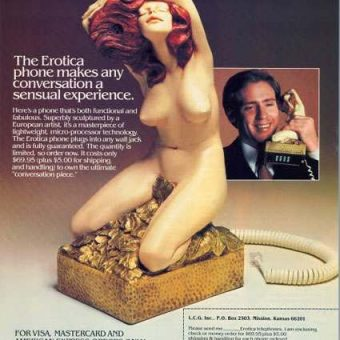 1984: The Oral Sex Phone
