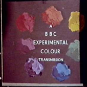 In Living Colour: A Short History Of British Television